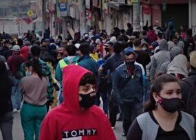 9.690 casos nuevos y 325 fallecimientos más por Covid en Colombia