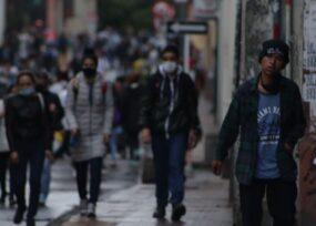 13.137 casos nuevos y 482 fallecidos más por Covid en Colombia