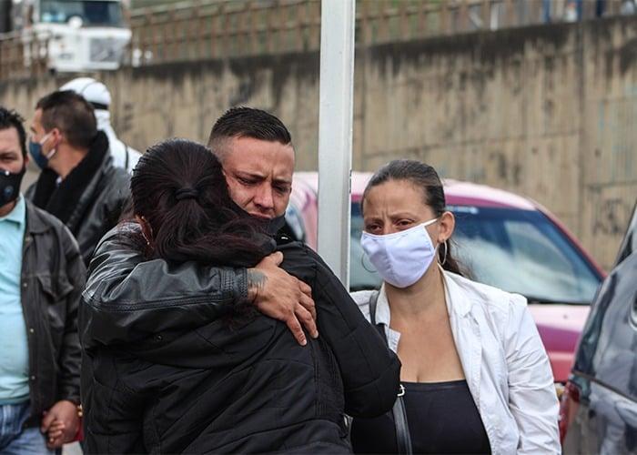 1.787 casos y 49 fallecimientos más por covid en Colombia
