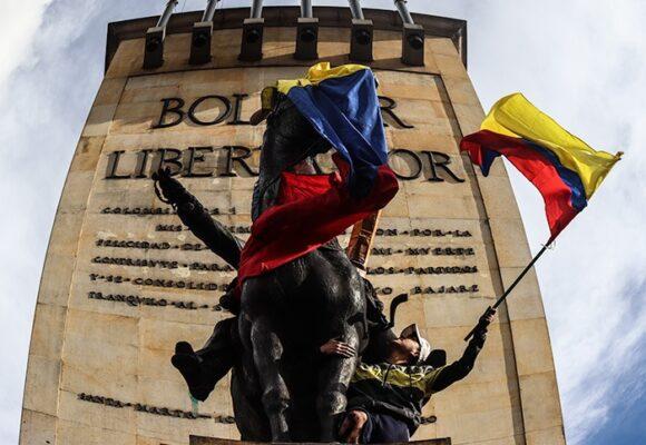 Colombia, a la deriva