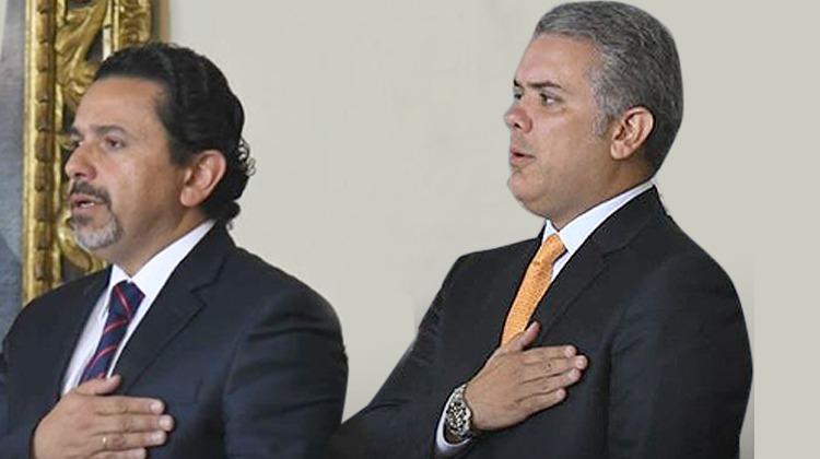 Gobierno negocia con negociador renunciado