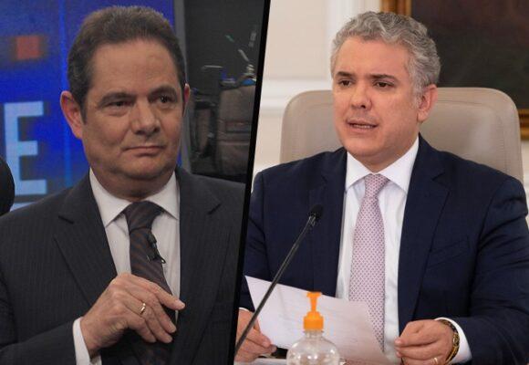 El presidente le calló la boca a Vargas Lleras con sus dos últimos ministerios