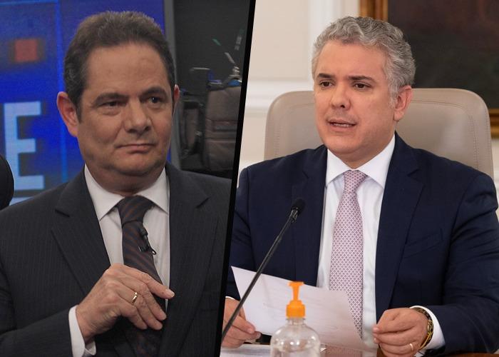 El presidente le calló la boca a Vargas Lleras con sus dos últimos  ministerios - Las2orillas
