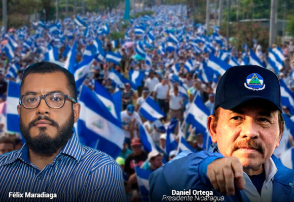 Nicaragua: bloques opositores buscan contra reloj una alianza electoral