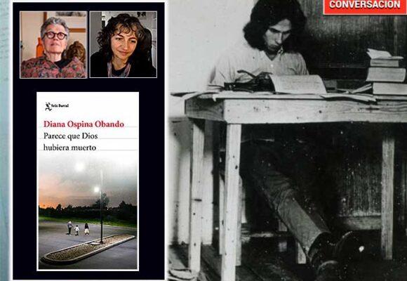 Los misterios del suicidio, el tema de la novela de Diana Ospina