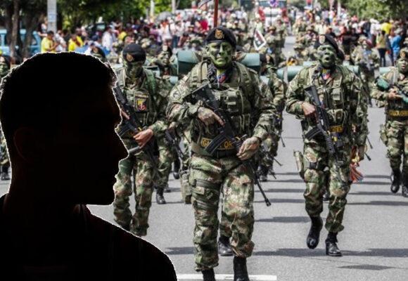 Alex Rodríguez, el misterioso santandereano que estafó al Ejercito Nacional