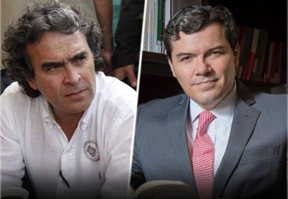 Fajardo buscó penalista de quilates para su defensa en la Fiscalía
