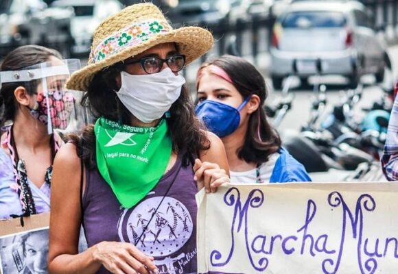 El poder de las mujeres en Venezuela