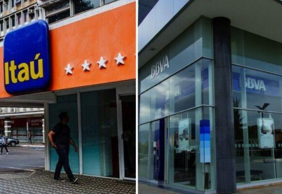 Solo siete de 25 bancos elevaron ganancias en Colombia