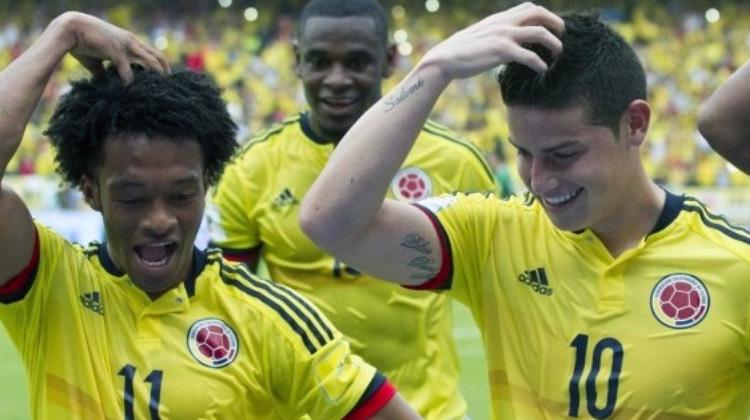 Por callar sobre los abusos policiales, hoy la Selección Colombia merece perder