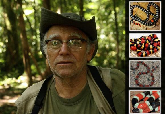 El biólogo colombiano que logró el remedio contra el veneno de las serpientes