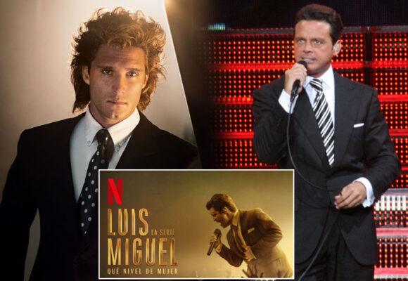 Luis Miguel, la mejor telenovela mexicana desde Los ricos también lloran