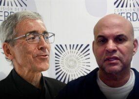 El Padre Pacho de Roux arma maleta para escuchar a Mancuso en la cárcel