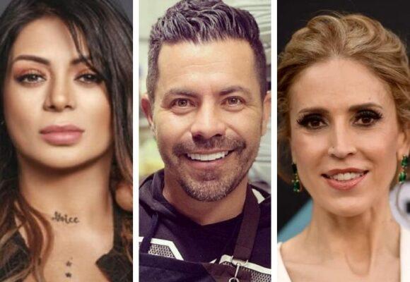 Azcárate no es la única: los escándalos de los presentadores de RCN