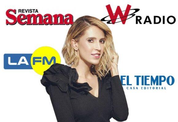 La alcahuetería de los medios con Alejandra Azcárate