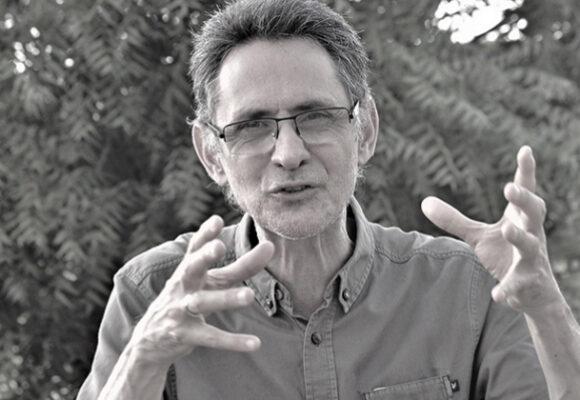 Entrevista a Pablo Montoya: el horror de la desaparición forzada