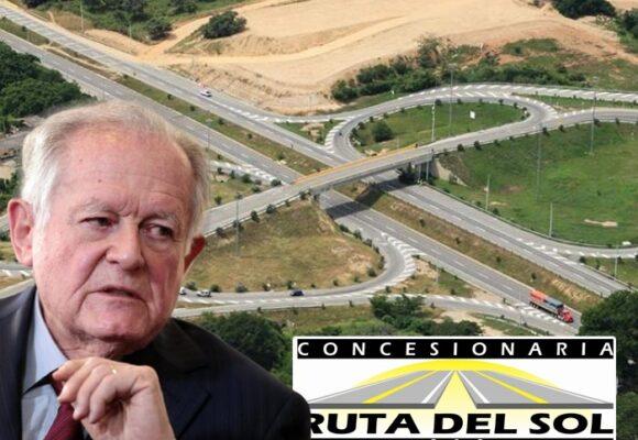 Grupo Aval condenado a pagar casi 90 mil millones por sanción en la construcción de la Ruta del Sol ll