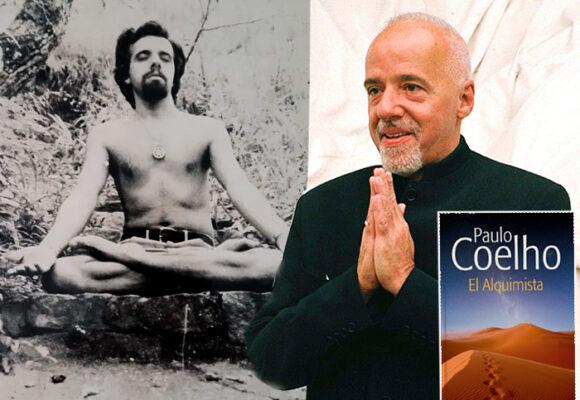 Paulo Coelho, una trágica vida entre electroshocks, manicomios y cárceles