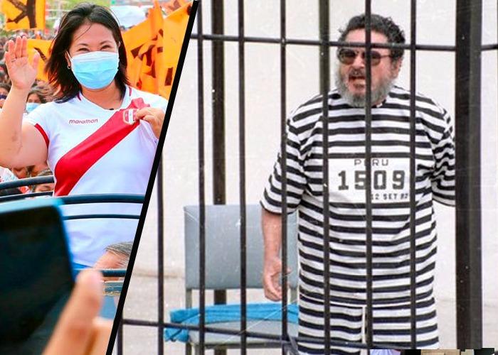 Abimael Guzmán, el profesor universitario que mató a 30 mil personas, acaba de morir en el Perú
