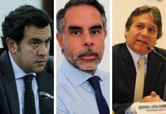 3 senadores empiezan a sacarle el cuerpo a la reforma de salud