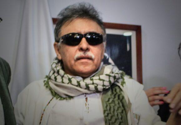 El ministro de Defensa abre la posibilidad de la muerte de Santrich en Venezuela