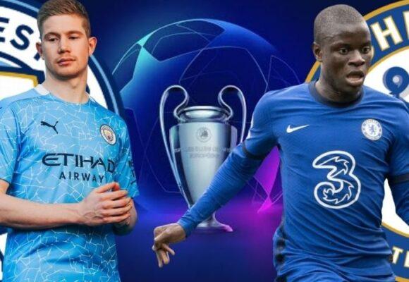 82,4 millones de euros se llevará el que gane la Champions