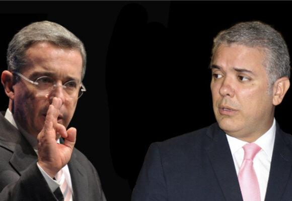 Descaro de Uribe debilita al gobierno