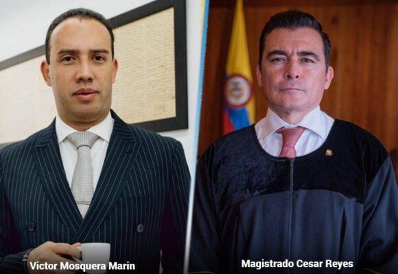 Abogados europeos alertan por acoso judicial al abogado defensor de Álvaro Uribe