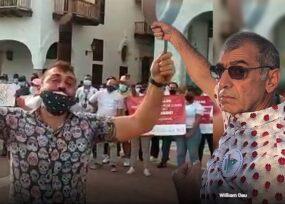 Al alcalde de Cartagena le resultó enemigo en su propia casa