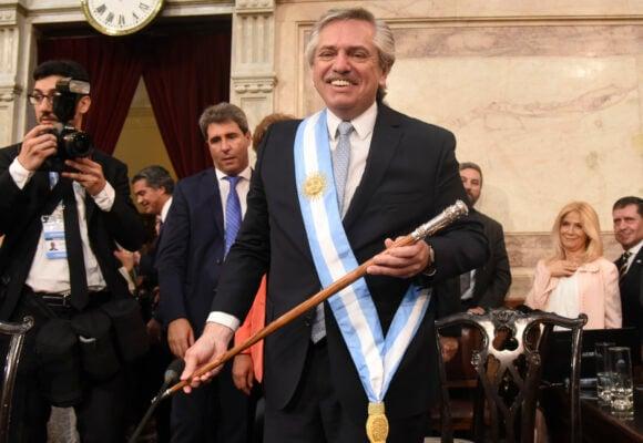 El racismo y la ignorancia del presidente de los argentinos