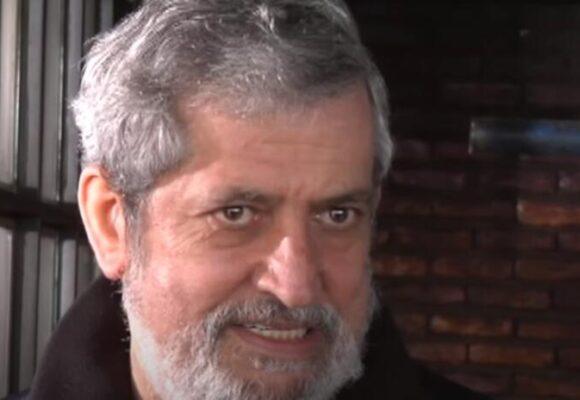 Se fue el último grande: Alí Humar perdió su batalla contra el COVID aunque tenía las dos vacunas