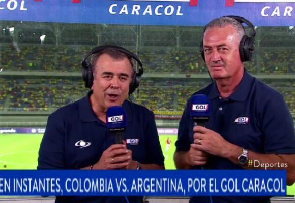 La hipocresía de los colombianos con la selección