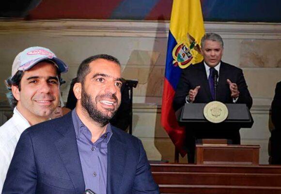 Arturo Char: el salsero frustrado que terminó como un oscuro presidente del Senado