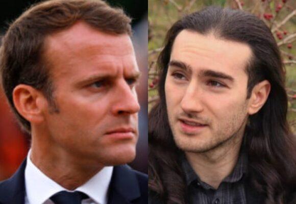 Macron se vengó: hasta 18 meses de cárcel a quien lo cacheteó