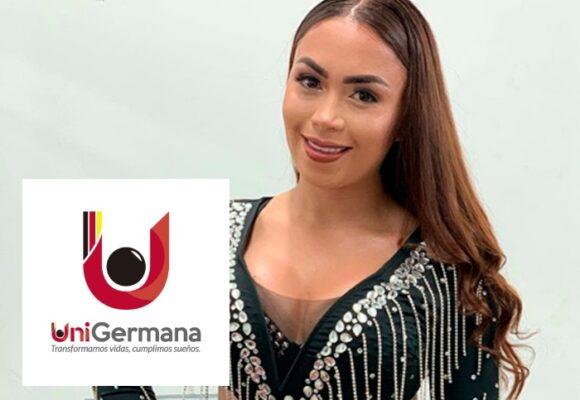 La estrenada de Epa Colombia como profesora universitaria