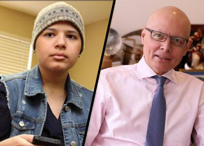 La muerte de Camila Abuabara que pesa sobre Alejandro Gaviria