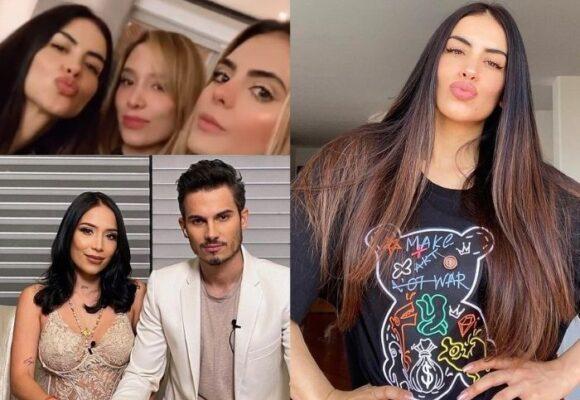 Luisa Fernanda W, Pipe Bueno y Jessica Cediel: el trío de moda en Colombia