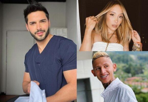 El actor de Enfermeras que gana más que La Liendra y Luisa Fernanda W