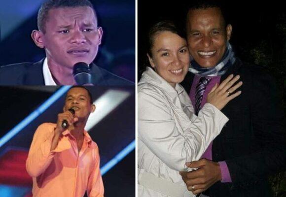 Francisco, el ganador de Factor X ahora es cantante de música cristiana