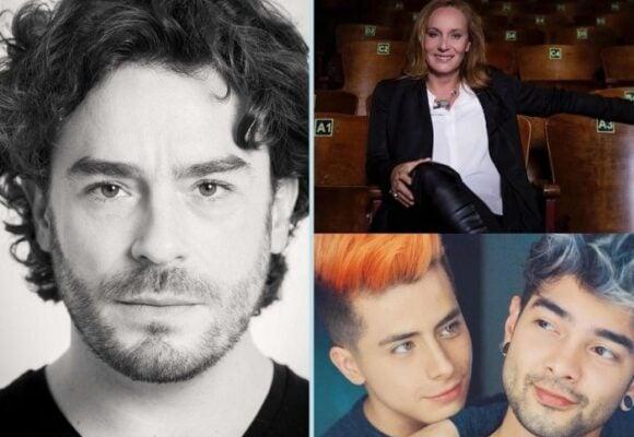 Las 'salidas de clóset' más sorpresivas de los famosos