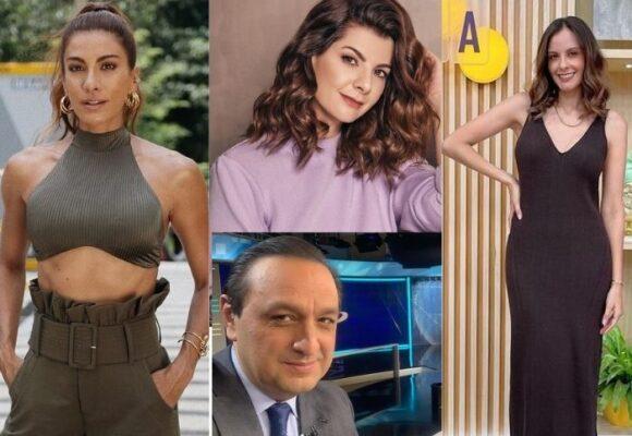 Los presentadores que ha perdido RCN y lo ha llevado al fracaso