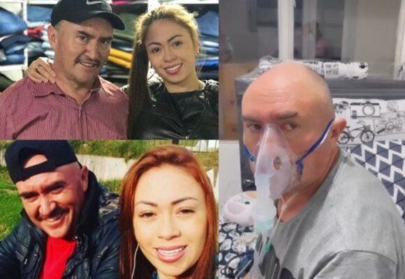 No para la mala racha de Epa Colombia: su papá sale herido por defenderla de un atraco