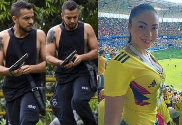¿Por qué condenaron a Epa Colombia y no se metieron con Andrés Escobar por dar bala a manifestantes?