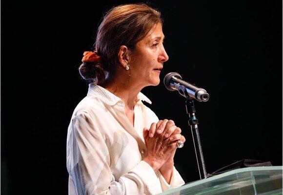 El latigazo de Ingrid Betancourt a las FARC