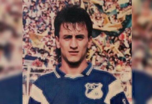 Angustia en Millonarios: John Mario Ramírez, otro ídolo azul, en UCI