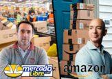 Mercado Libre, la única empresa que Amazon no ha podido doblegar