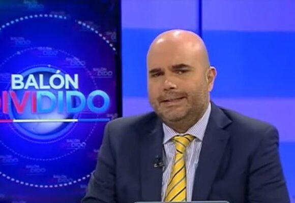Le cobran a Andrés Marocco el haber despreciado a jugadores venezolanos