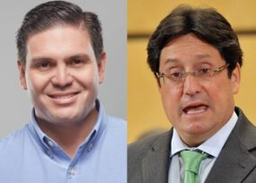 Juan Carlos Pinzón, de regreso a Washington, reemplaza a Francisco Santos