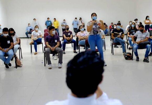 Inician las mesas de diálogo con las juventudes