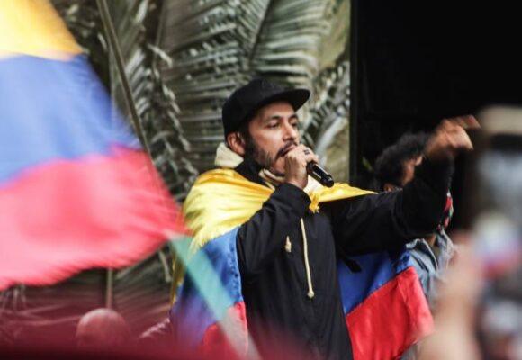 Colombia en las calles: de la indignación al desespero